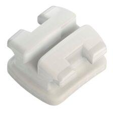 """Bráquete Prescrição Edgewise - Ceramic .022""""- 11"""