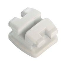"""Bráquete Prescrição Edgewise - Ceramic .022""""- 12"""