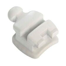 """Bráquete Prescrição Edgewise - Ceramic .022""""- 13"""
