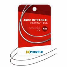 Arco Intraoral Thermo-Plus Grande NiTi - Retangular 0