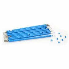 Elástico Ligadura Bengalinha Azul