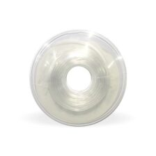 Tubo de proteção plástico Cristal - Ø0