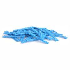 Elástico Ligadura Modular Azul