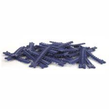 Elástico Ligadura Modular Azul Marinho