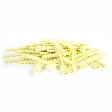 Elástico Ligadura Modular Marfim