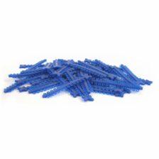 Elástico Ligadura Modular Azul Cristal