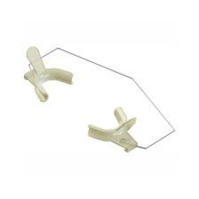 Afastador Labial Pequeno - Transparente